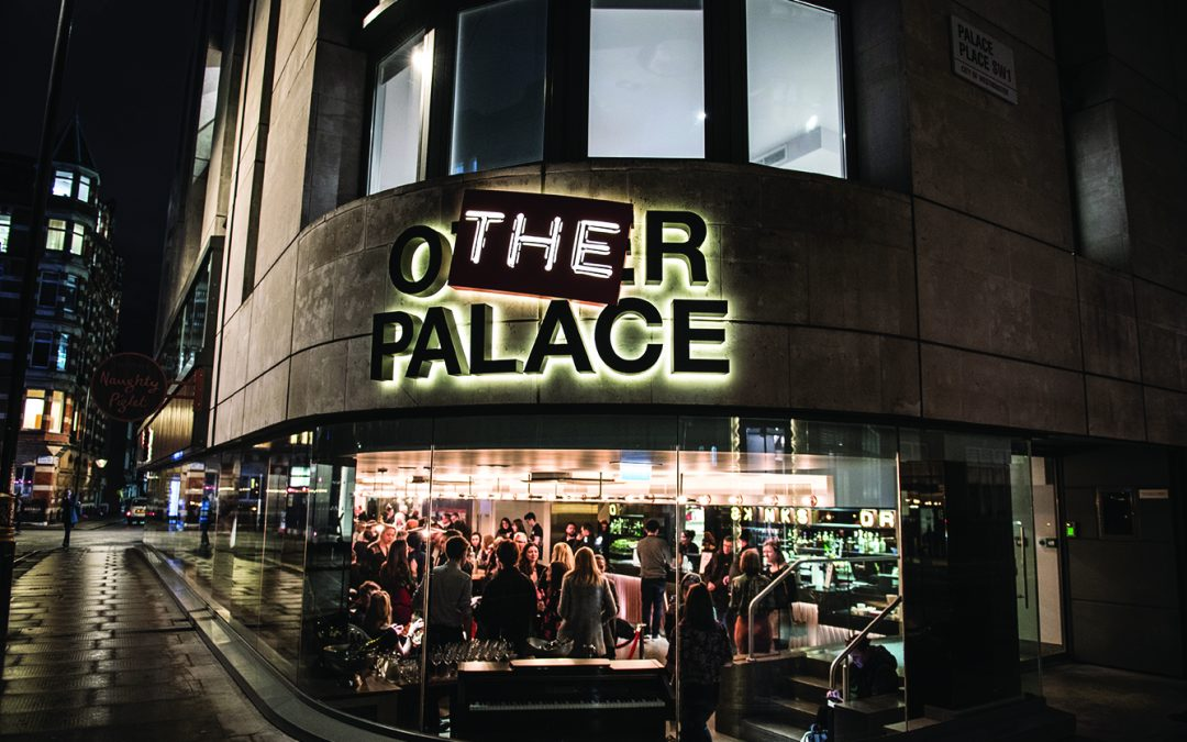 Brand new musical theatre scratch night & podcast announced at The Other Palace